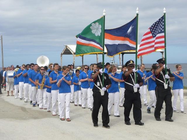 Kwajalein School Marshall Islands