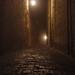 foschia medievale - medieval mist by sharkoman