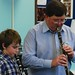 Small photo of James Rae Clarinet Workshop