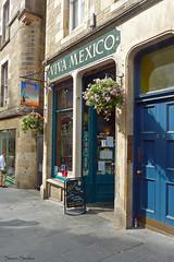 41, Cockburn Street, Old Town, Edinburgh