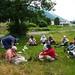 Naturetrek picnic