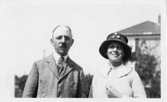 Isador Henry Coriat (1875-1943) and his wife Etta Dann Coriat (d. 1934)