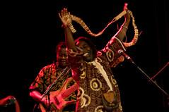 Omar Sosa Afreecanos Quartet