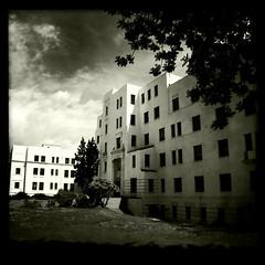 The Haunted Hospital #03