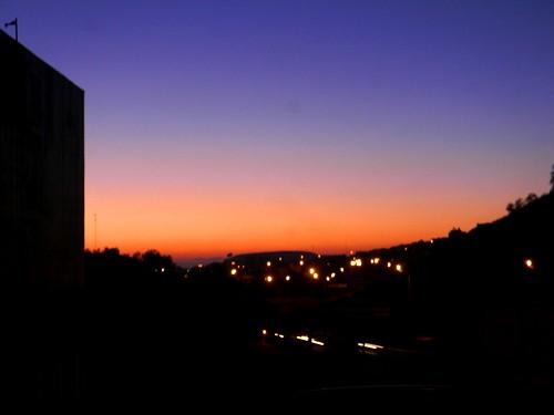 sun sunrise mexico dawn nikon amanecer aurora coolpix zacatecas arise horizone l110 salidadesol