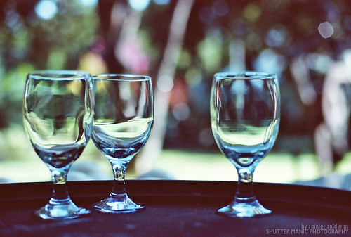 Wine Glasses | by *Randee