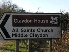 National Trust - Claydon House & Gardens.