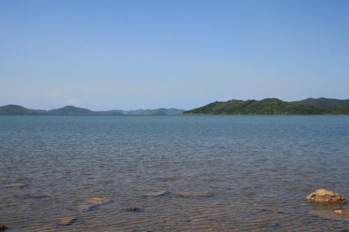 Bay of Gadji