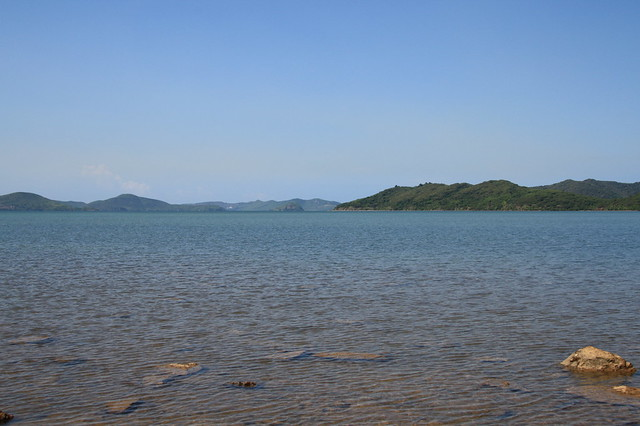 Bay of Gadji