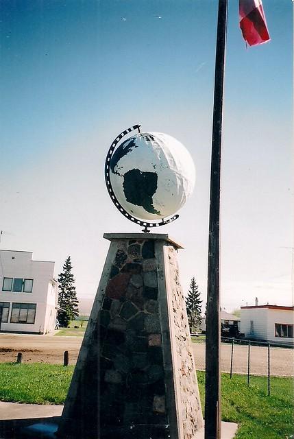 Globe Side B, Gronlid, Saskatchewan
