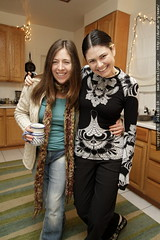 allie & rachel