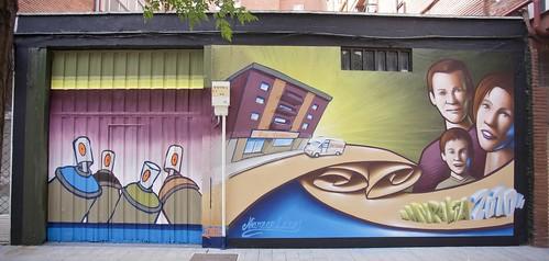 Muralia 2010 - Resultado Final - Mural 06