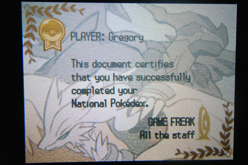 pokemon heart gold strategy guide