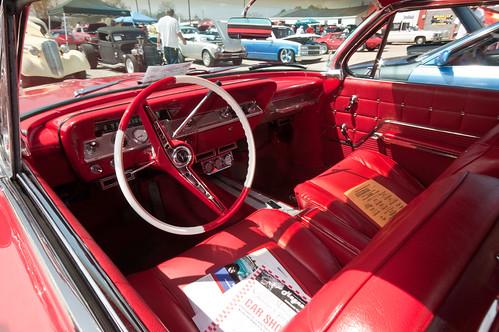 1964-Impala-Interior