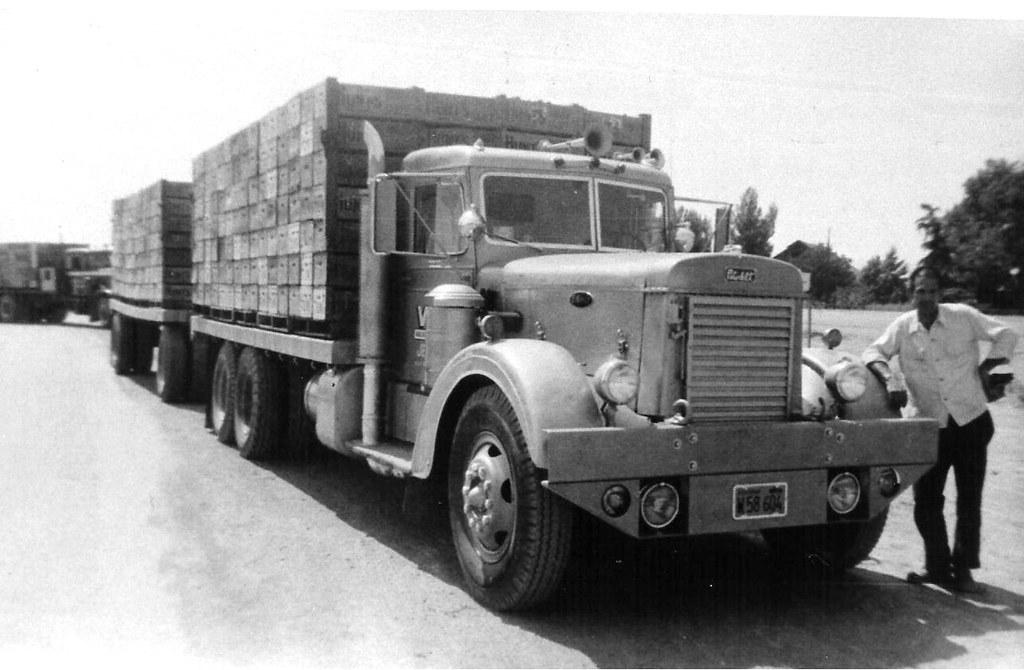 1940 peterbuilt truck for sale autos post