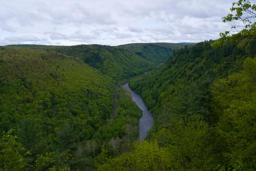 mountains creek river landscape spring stream pennsylvania backcountry pinecreek grandcanyonpennsylvania