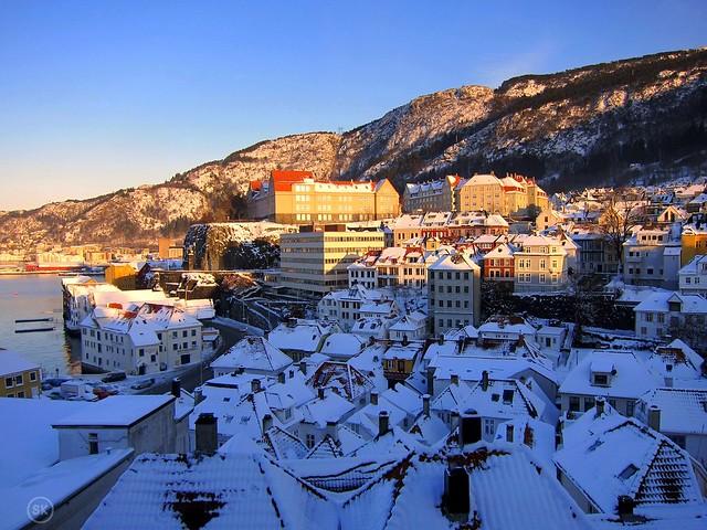 Bergen - Flickr CC sai-kwong
