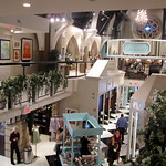 NYC - Ladies Mile: Limelight Marketplace