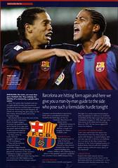 Celtic vs Barcelona - 2004 - Page 42
