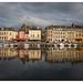 Honfleur Le vieux bassin by christian.bellenger