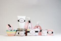 Ann Sub-brand/Packaging