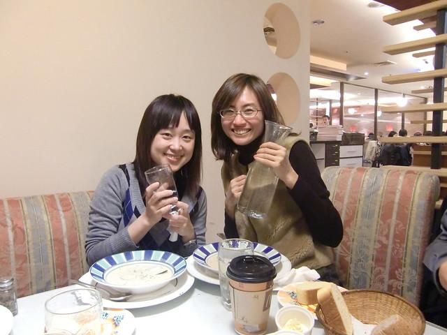 Photo:美女兩枚:瑞真跟小猛(<---人妻) By Jason Hsiao
