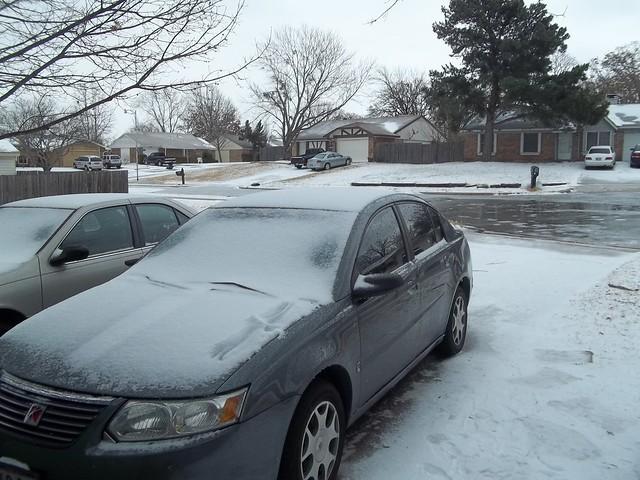 Ice Day 2-1-11