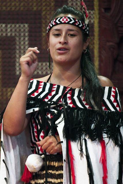 What Is Maori Culture: New Zealand: Maori Culture 010