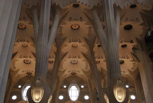 Sagrada Família (Barcelona) per Teresa Grau Ros