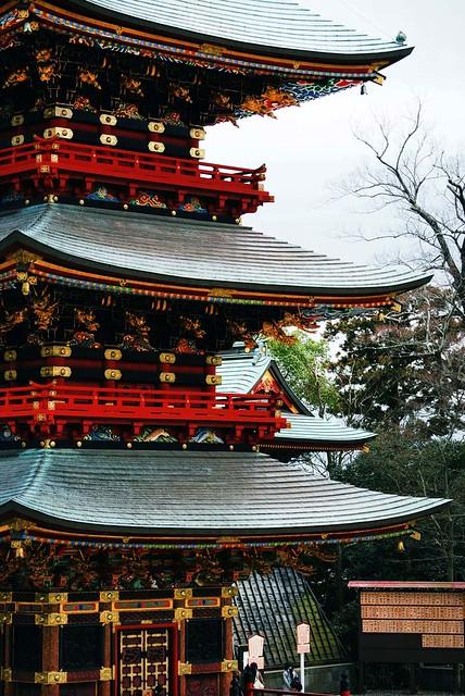 Naritasan Shinshoji 05 成田山新勝寺