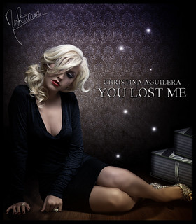 You Lost Me [Christina Aguilera]