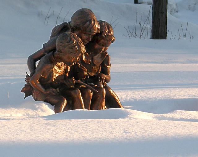 Cold bronze