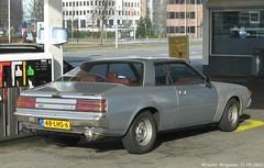 Mitsubishi Sapporo 1978