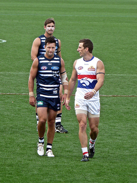 Geelong Cats Game Tickets