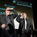 Stefan Evertz und Markus Hündgen - zwei der Initiatoren des Deutschen Webvideopreises by webvideopreis