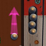 LittleBigPlanet 2  Skee-Ball. Real Physics