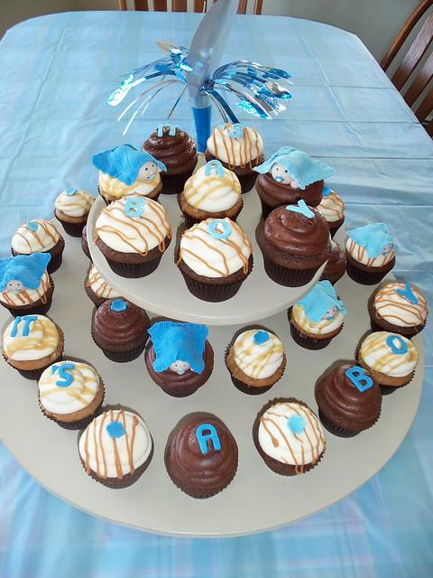Suzie Cakez Cupcakes by Suzie Cakez