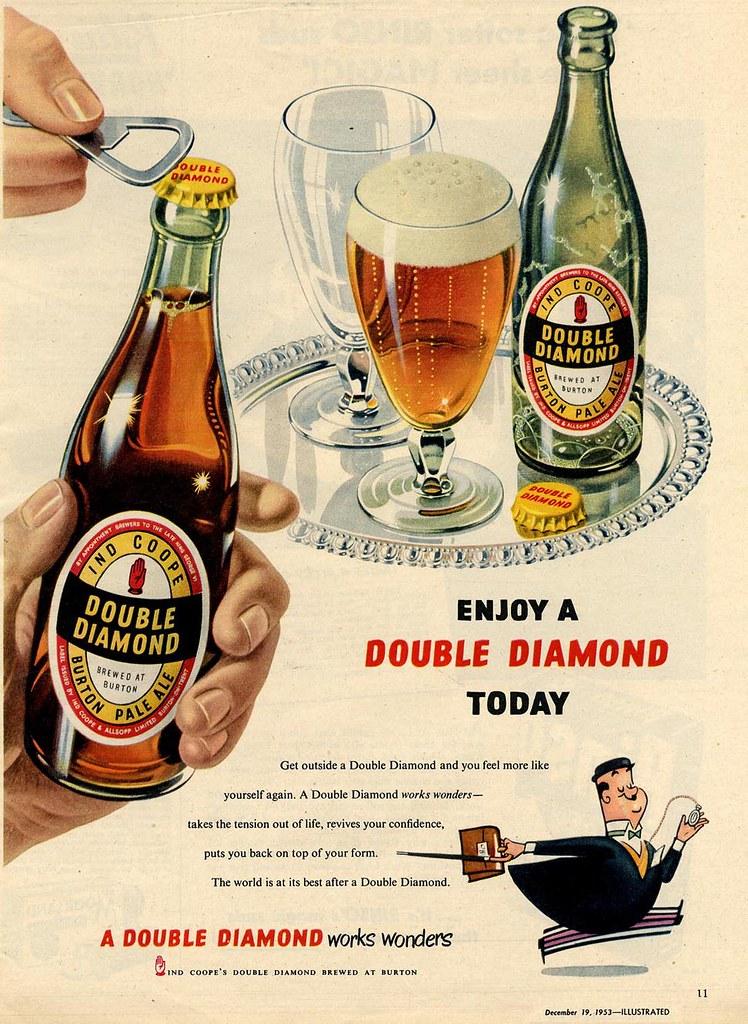 double-diamond-1949