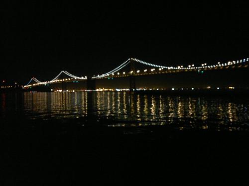 San Francisco So finster ist die Nacht USA 2147483598