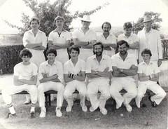 80s Cricket