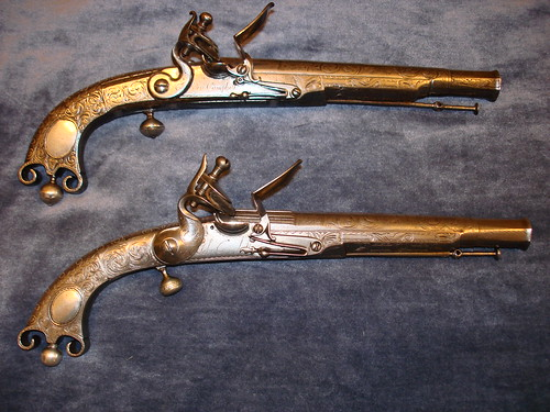 pistols & swords 004
