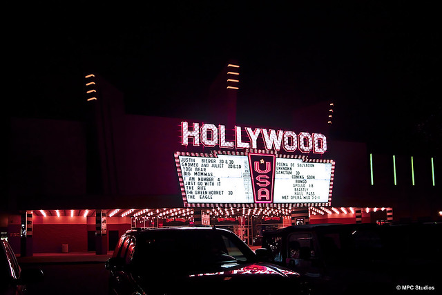 hollywood theatre showtimes in mcallen tx