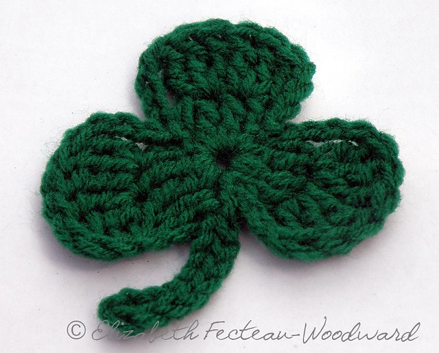 Five Free St. Patrick's Day Crochet Patterns - Yahoo! Voices