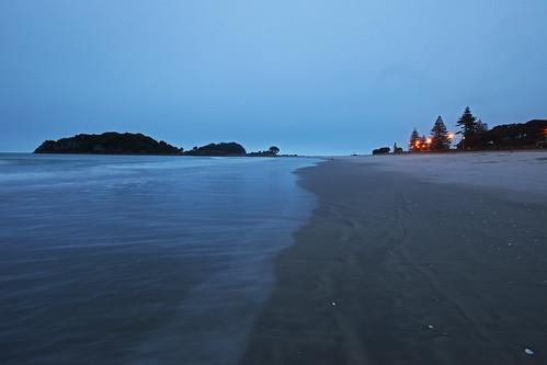 new sun beach zealand rise tauranga maunganui supershot flickrdiamond