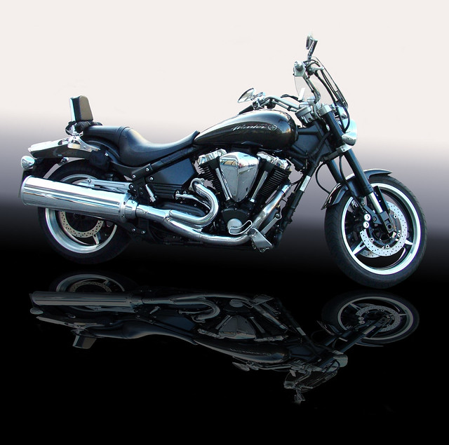 Yamaha Road Star Silverado Parts