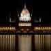 Hungarian Parliament by yeowie