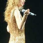 Taylor Swift: Taylor Swift 03 - Live in Paris - 2011