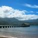 Small photo of Hanalei Bay Pier