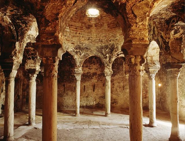 Baños Arabes Mallorca:Baños Árabes Palma de Mallorca
