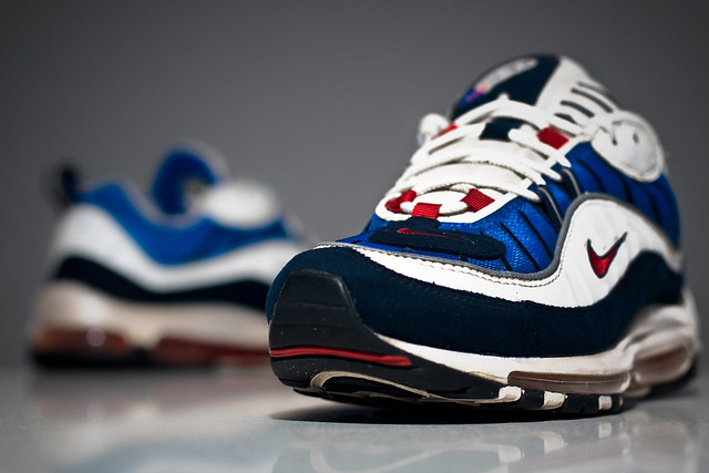 Recent Photos The Commons Getty Collection Galleries World Map App    Nike Air Max 98 On Feet